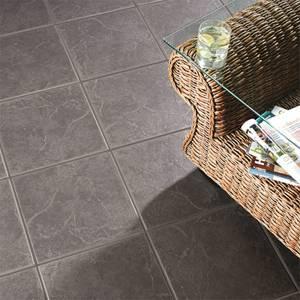Cuba Anthracite Floor Tiles - 330 x 330mm