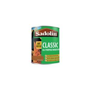 Sadolin Classic Antique Pine Woodstain- 750ml