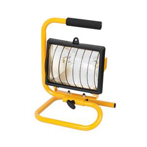 Arlec 400W Portable Halogen Worklight