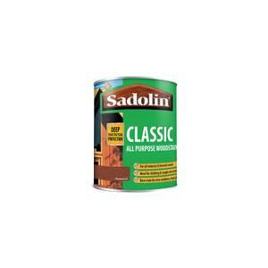 Sadolin Classic Redwood Woodstain - 750ml