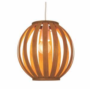 Ben Round Bamboo Lamp Shade