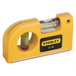 Stanley Pocket Level