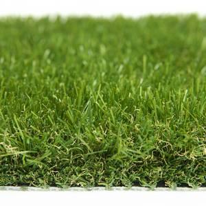 Nomow 40mm Luxury Lawn - 4m Width Roll - Artificial Grass