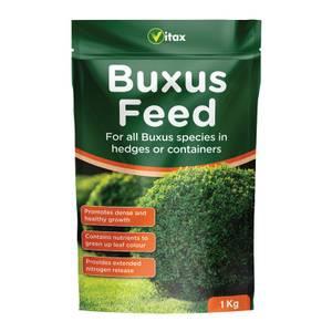 Vitax Buxus Fertiliser Pouch 1Kg