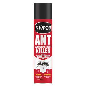 Nippon Ant and Insect Aerosol 300ml