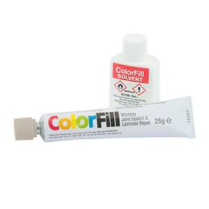 Unika Colorfill And Solvent Riverbed - 25g