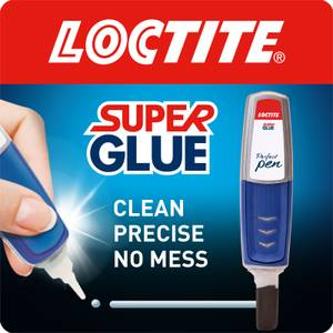 Loctite Super Glue Perfect Pen 3g