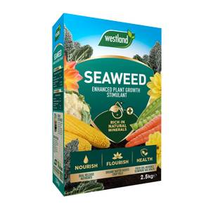 Westland Seaweed Enhanced - 2.5kg