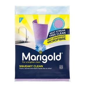 Marigold Squeaky Clean PU MF Cloth