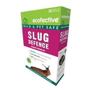 Ecofective Natural Slug Defence - 2L