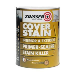 Zinsser Coverstain - 1L