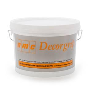 NMC Lightweight Coving Adhesive - 2.5L