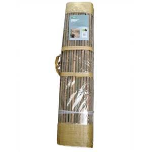Sprout Bamboo Slat Garden Screening - 4 x 1m