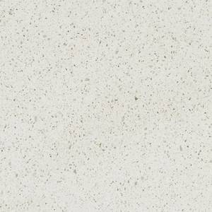 Minerva Grey Crystal Kitchen Upstand - 305 x 7 x 1.2cm