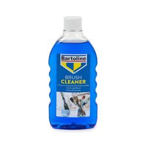 Bartoline Brush Cleaner - 500 ml