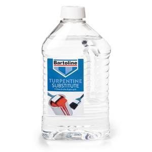 Bartoline Turpentine Substitute - 2L
