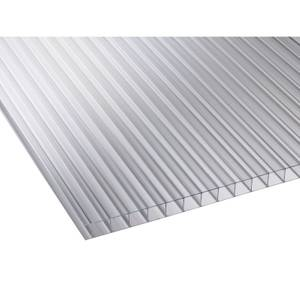 2500 x 700 x 10mm Cl Corotherm