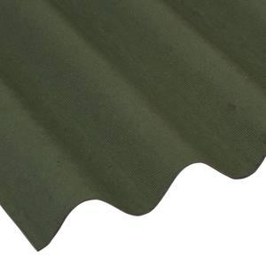 Coroline Green Sheet 2m