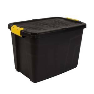 Heavy Duty Garage Storage Box - 42L