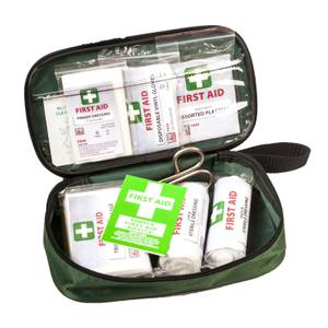 Vitrex First Aid Kit