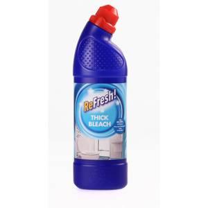 Refresh Original Thick Bleach 750ml