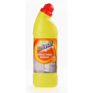 Refresh Citrus Bleach 750ml