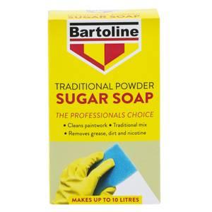 Bartoline Traditional Powder Sugar Soap - 500g