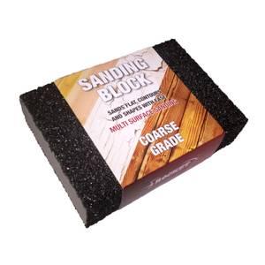 Rocket Sanding Sponge - Coarse Rasscoarse