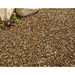 Stylish Stone Golden Gravel - Large Pack - 19kg
