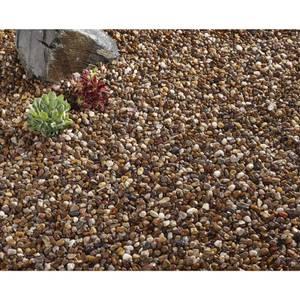 Stylish Stone Premium Pea Gravel 10mm - Large Pack - 19kg