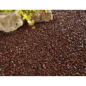 Stylish Stone Red Chippings - Large Pack