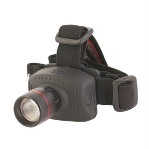 Arlec 3W Cree LED Head Torch