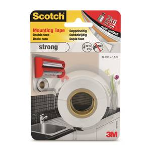 3m Strong Mounting Tape 1
