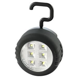 6 SMD LED Light
