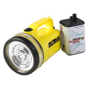 Arlec 3W LED White Pointer Torch