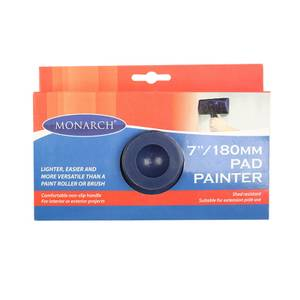 Monarch Applicator Paint Pad - 180mm
