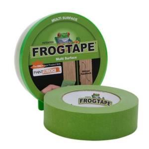 FrogTape Multi Surface Masking Tape - 48mm x 41.1m