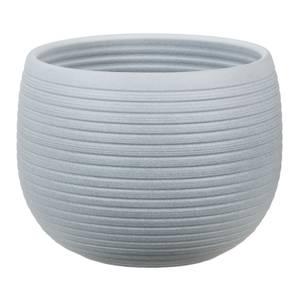 Plant Pot - Grey Stone - 16cm
