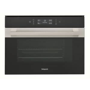 Hotpoint Class 9 MS 998 IX H Built-in Oven - Stainless Steel