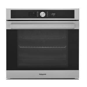Hotpoint Class 5 SI5 854 P IX Built-in Electric Oven - Stainless Steel