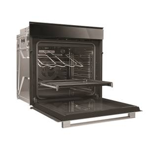 Hotpoint Class 5 SI5 851 C IX Built-in Electric Oven - Stainless Steel