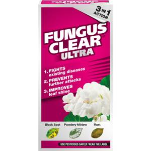 FungusClear Ultra Concentrate Fungicide - 225ml