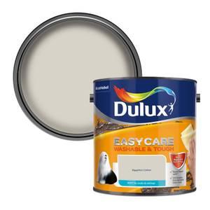 Dulux Easycare Washable & Tough Egyptian Cotton - Matt - 2.5L