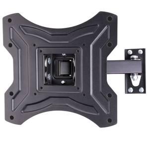 Ross Essentials MK2 Single Arm Tilt & Turn TV Wall Mount VESA 200 23-50 Inch Black