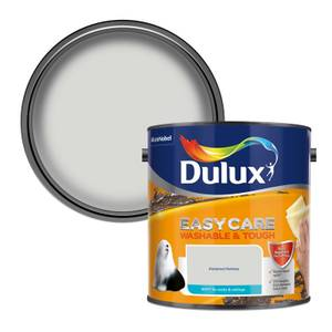 Dulux Easycare Washable & Tough Polished Pebble - Matt - 2.5L