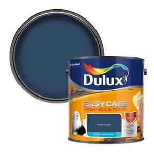 Dulux Easycare Washable & Tough Sapphire Salute - Matt - 2.5L