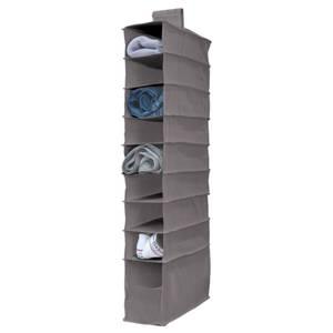 Hanging Storage Organiser - 9 Shelf