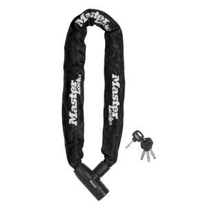 Master Lock Locking Chain - 8mm x 90cm