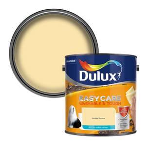 Dulux Easycare Washable & Tough Vanilla Sundae - Matt - 2.5L