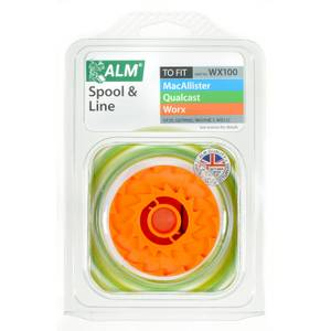 ALM Grass Trimmer Spool for Qualcast GGT350/450